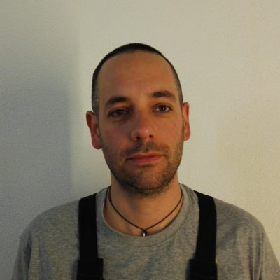 Filippo Barberio