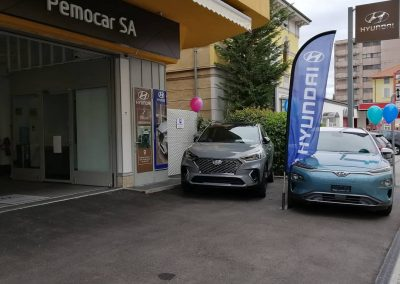 Pemocar Vetrina Hyundai Chiasso